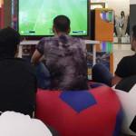 FIFA 2016: Urmăreşte meciurile împreună cu prietenii la Ploieşti Shopp...