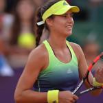 TENIS: Sorana Cîrstea, în sferturi la Openul de la Mallorca