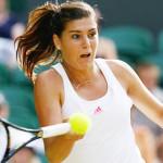 TENIS: Sorana Cîrstea, eliminare prematură la Wimbledon