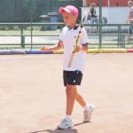 TENIS: Vlad Breazu, finalist la Cupa Spartacus