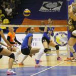 VOLEI: CSM Târgovişte, primul meci cu Lugoj, ultimul cu Alba Blaj, în ...