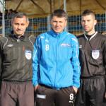 FOTBAL: Ciprian Stăncescu va deveni noul antrenor al lui Atletic Fieni