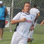 FOTBAL: Marius Penescu, a noua achiziţie pentru FC Aninoasa