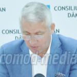 FONDURI: Judeţul Dâmboviţa a primit 2,1 milioane de lei să... peticeas...