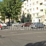LUCRĂRI: Primăria Târgovişte a scos la lumină zona