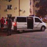 DÂMBOVIŢA: Interlopii din oraşul Titu s-au încăierat din nou!