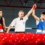 BOX: Florin Bujor, de la CS Târgovişte, medalie de bronz la Centura de...