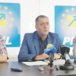 PNL: Cezar Preda, de la Buzău la Târgovişte, un drum greu cât o exilar...