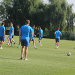 FOTBAL: Chindia, întâlnire cu CS Baloteşti în al doilea test de verifi...