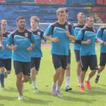FOTBAL: Chindia mizează pe 24 de jucători în cantonamentul de la Mogoş...