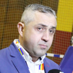 OMNISPORT: Ciprian Iugulescu nu va mai fi preşedinte la CSM Târgovişte