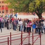OPŢIUNE: 2.371 de români din străinătate vor să voteze prin coresponde...