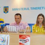 TURNEU internaţional de baschet feminin U16 la Târgovişte