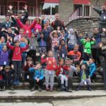 DÂMBOVIŢA: 24 de copii se întrec pentru