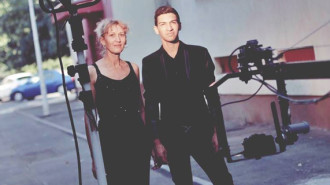 Dumy Klaw, alături de mama sa - Gabriela Dumitrache