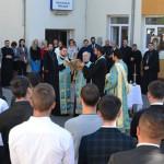 ADMITERE la Facultatea de Teologie Ortodoxă şi Ştiinţele Educaţiei din...