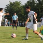 FOTBAL: FC Aninoasa, victorie la scor de neprezentare în al doilea ami...