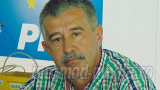 Gabriel Plăiaşu - consilier judeţean PNL