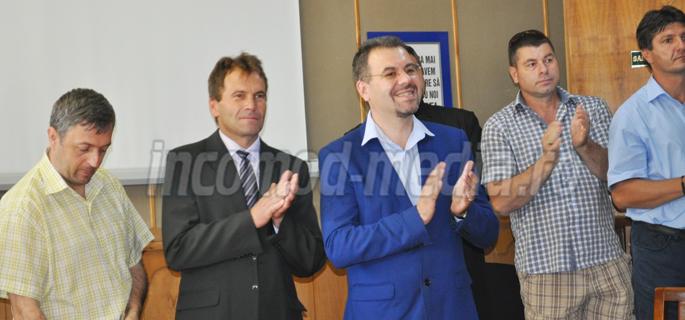 investire CL Pucioasa 3