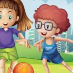 ATELIER: Copiii învaţă ABC-ul nutriţiei prin joc, la Ploiești Shopping...