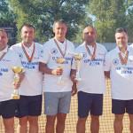FOTBAL-TENIS: Pro Activ Târgovişte a câştigat din nou Openul Cupei Rom...