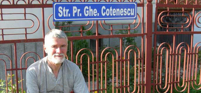 Radu Petrescu-Muscel (Sursa foto: www.marturisitorii.ro)