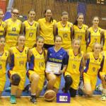 BASCHET: România U16, victorii pe linie la turneul internaţional de la...