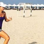 TENIS: Sorana Cîrstea, antrenamente spartane în SUA