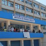 EXEMPLU: Cetăţenii din Călăraşi fac voluntariat la Spitalul Judeţean d...