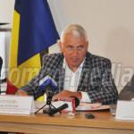Preşedintele CJ DÂMBOVIŢA a preluat şefia Consiliului pentru Dezvoltar...