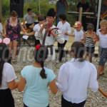 FOTO: Comuna Gura Ocniţei, două zile în straie de sărbătoare