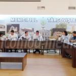 TÂRGOVIŞTE: Strategia de dezvoltare a municipiului, aprobată cu tot cu...