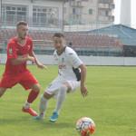 FOTBAL: FC Aninoasa a găsit din nou cheia succesului în amicale