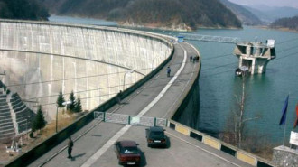 Barajul Paltinu (Sursa foto: www.rowater.ro)