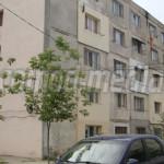 TÂRGOVIŞTE: Primăria a ales blocul nr. 5 de pe strada I.E. Florescu pe...