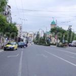 TÂRGOVIŞTE: Străzi închise parţial pentru Sărbătoarea Sf. Nifon