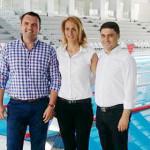 Camelia Potec, vizită la TÂRGOVIŞTE! Fosta campioană olimpică a fost î...
