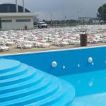 INAUGURARE: Complexul Turistic de Nataţie Târgovişte îşi deschide porţ...