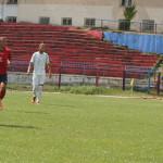 FOTBAL: După două succese consecutive, Chindia atacă victoria și la Be...