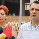 PROIECT: Primăria Târgovişte va reabilita integral 180 de locuinţe din...