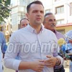 TÂRGOVIŞTE: Primăria a demarat ample lucrări de modernizare a infrastr...