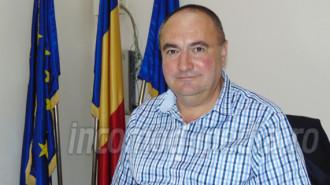 Dănuţ Gabriel Sandu - primar comuna Voineşti