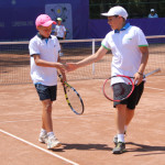 TENIS: Vasile Duţă s-a calificat în finală la TTM Cup