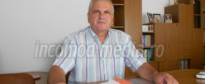 Eugen Marinescu - purtător de cuvânt Direcţia Agricolă Dâmboviţa