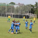 FOTBAL: Flacăra Moreni a regăsit gustul victoriei în amicale