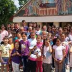 VIDEO: Centrul Sf. Nectarie din Teleorman, mană cerească pentru copiii...