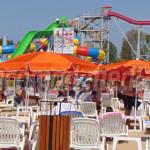 FOTO: S-a deschis Complexul Turistic de Nataţie Târgovişte!