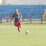 FOTBAL: Cristian Neguţ, la a doua reuşită pentru Chindia în campionat