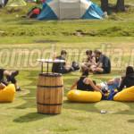 FOTO: Padina Fest, între reuşită şi critică!