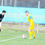 FOTBAL: Ionuț Petculescu, un nou gol pentru CS Afumați